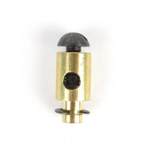 Munhão de ligação universal / âncora de cabo 99005.357