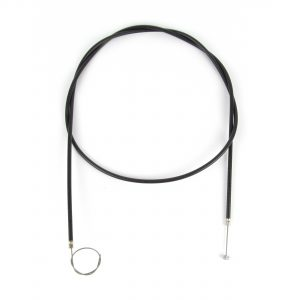 WEBER CARBURETTOR UNIVERSAL THROTTLE LINKAGE CABLE 1.5MTR