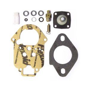 WEBER 32 & 34 ICT CARB-SERVICO / GASKET KIT CLASSIC VW BEETLE / CAMPER AIR-COOLED-ENGINE