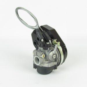 DELLORTO SHA14.12C CARB QT50 / MINARELLI / TOMOS / MOTOBECANE / PUCH / MAXI