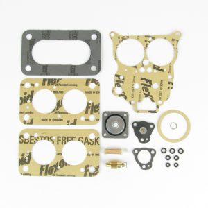 WEBER 32 ADFA CARB REBUILD / REPAIR / SERVICE / GASKET KIT FIAT 131 1800CC Etc ..