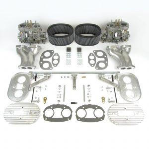 VWK27 Tipo 1-ĝemelo Dellorto DRLA36-kit - CB-Rendimento