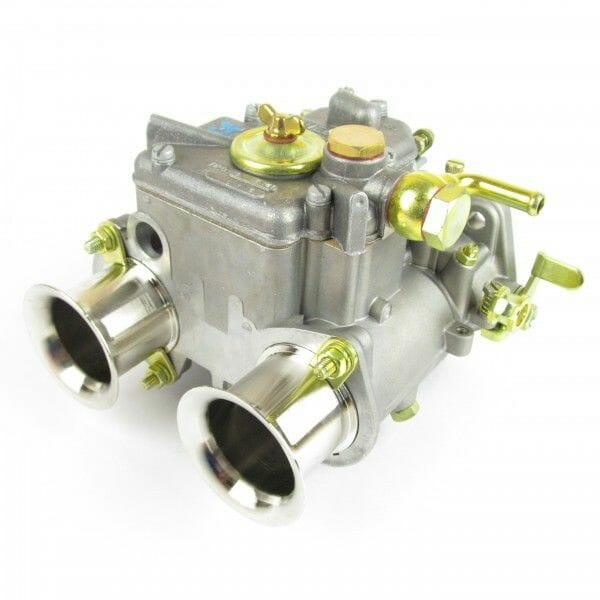 GENUINE WEBER 40 DCOE 151 CARBURETOR