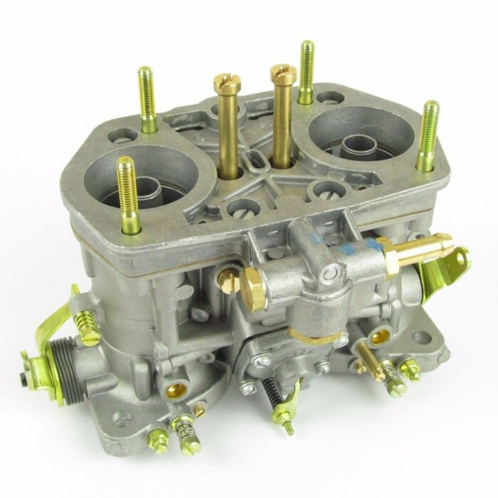 WEBER 40 IDF TWIN CARBURETTOR - CLASSIC FORD V6 / V8 / VW / PORSCHE / FIAT ENGINES