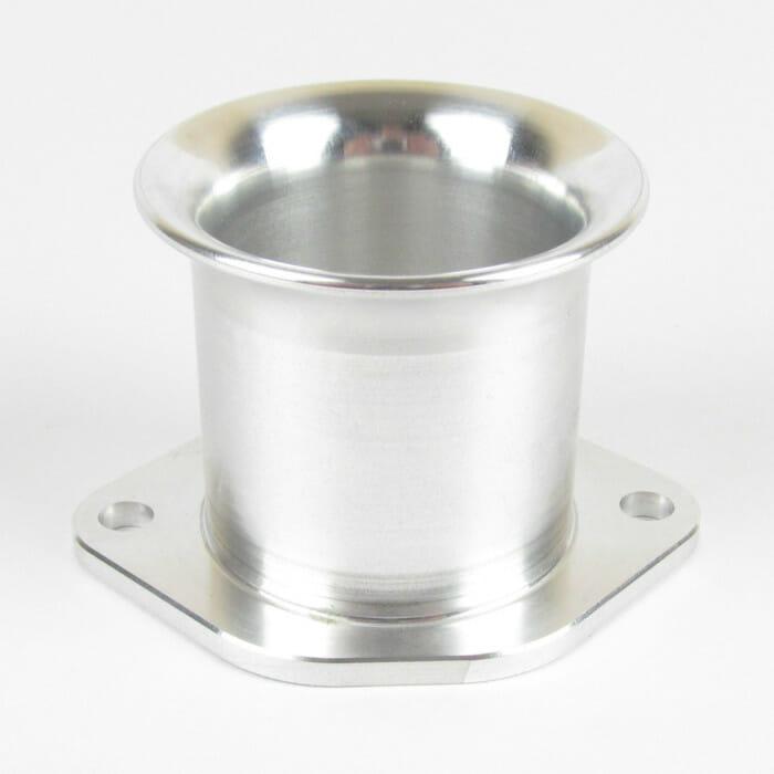 CUNZUNI DCOE / IDF twin 40s - Dellorto DHLA / DRLA40 Carburettor Trumpet (50mm deep)