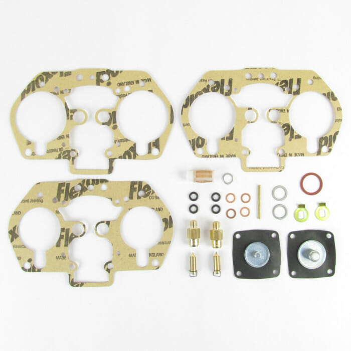 UFFIARITU CARPUNERATURA IDF / GASKET / REPAIR KIT
