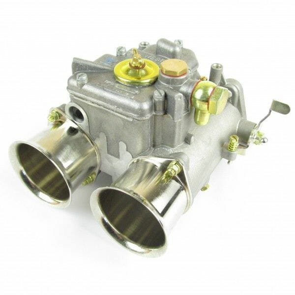 WEBER 50 DCO / SP TWIN CARB / CARBURETTOR- MK1 / MK2 ESCORT / SIERRA / COSWORTH / BDA / BDG