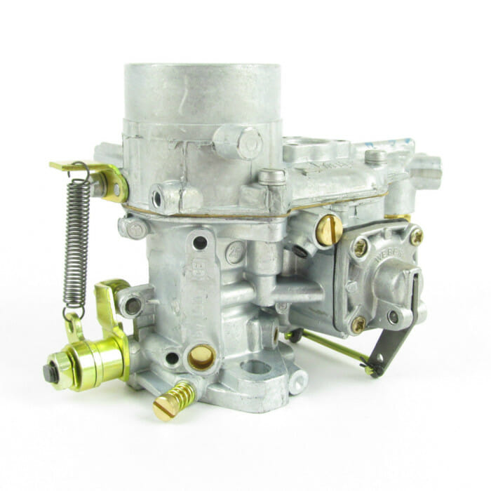 GENUINE WEBER 34 ICT CARBURETTOR VW AIRCOOLED ENGINES