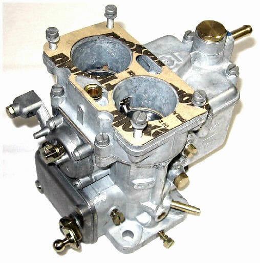 Weber 36 Dcd Twin Carb  Carburettor  Mk2 Golf  Mazda